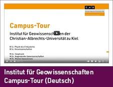 Link zum Video: Institut für Geowissenschaften (deutsch)