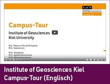Link zum Video: Institute of Geosciences (english)