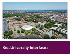 Link zum Video: Kiel University Interfaces