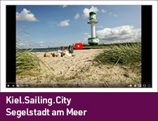 Link zum Video: Kiel.Sailing.City